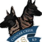 Cougar Creek K9